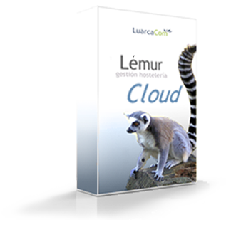 Pack Lémur Cloud